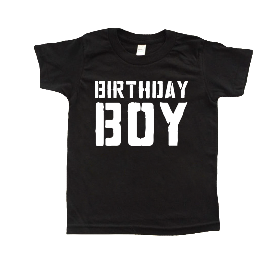 Birthday Boy (Jersey Style)-onesie-baby-Little Misfits-tattoo-sleeves-trendy-baby-clothes-for-boys-girls-toddler