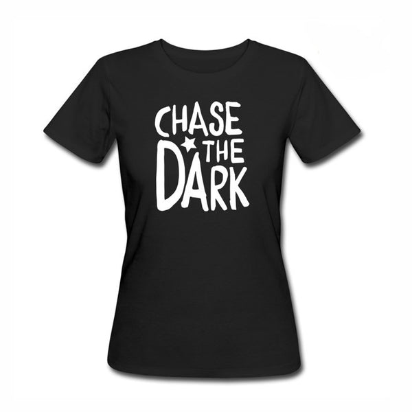 Chase the Dark - Dear Jack Foundation (DJF) - Women-onesie-baby-Misfit Culture-tattoo-sleeves-trendy-baby-clothes-for-boys-girls-toddler