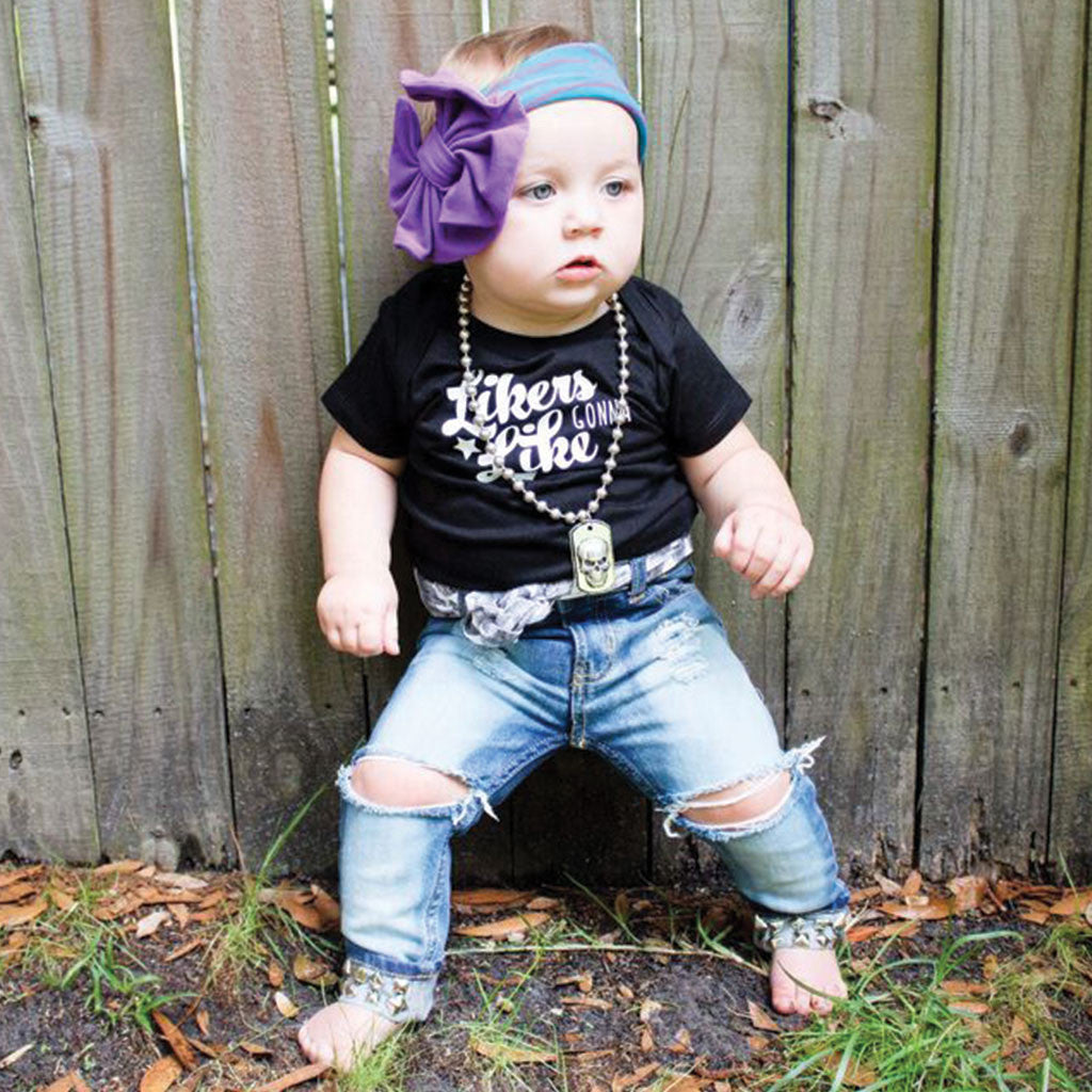 Likers Gonna Like-onesie-baby-Little Misfits-tattoo-sleeves-trendy-baby-clothes-for-boys-girls-toddler
