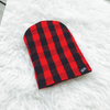 Lumberjack Baby or Kid's Slouch Beanie-onesie-baby-Little Misfits-tattoo-sleeves-trendy-baby-clothes-for-boys-girls-toddler