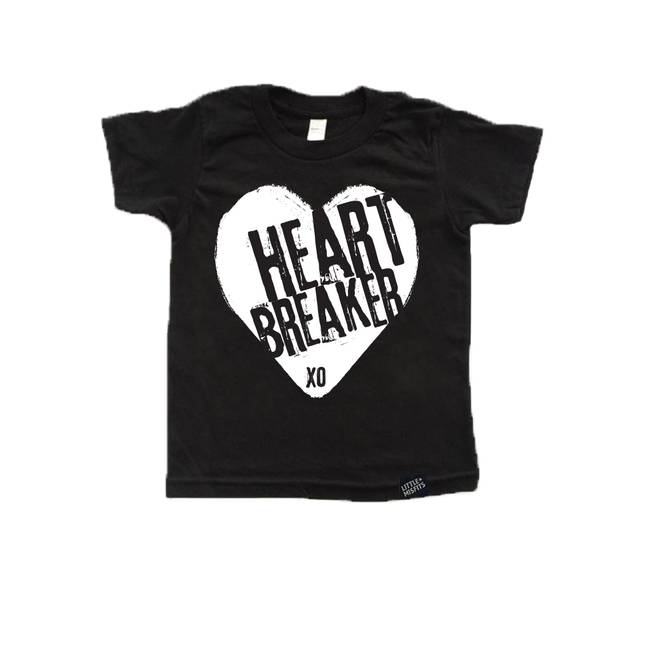 Heartbreaker Baby Tee Product Bundle-onesie-baby-Little Misfits-tattoo-sleeves-trendy-baby-clothes-for-boys-girls-toddler