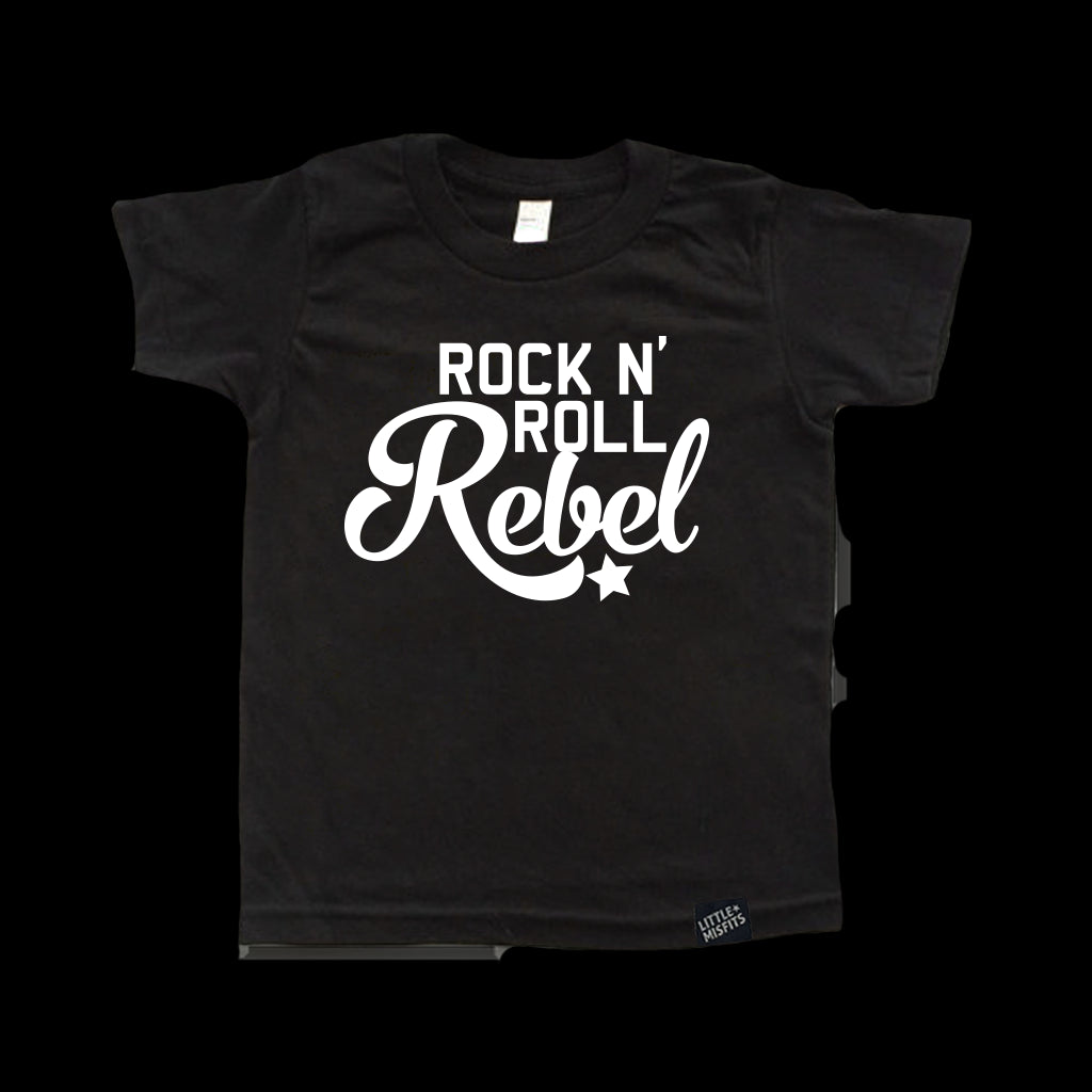 Rock n' Roll Rebel-onesie-baby-Little Misfits-tattoo-sleeves-trendy-baby-clothes-for-boys-girls-toddler
