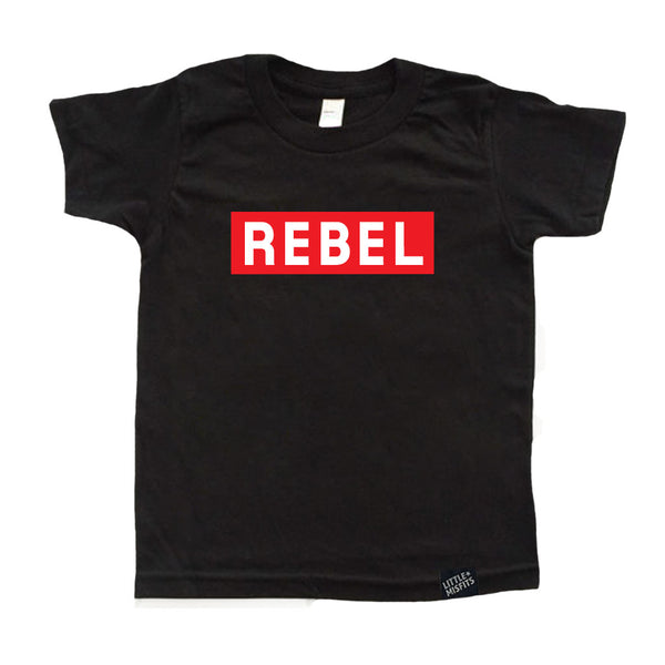 Raising a Little Rebel + Rebel Matching Set-onesie-baby-Little Misfits-tattoo-sleeves-trendy-baby-clothes-for-boys-girls-toddler