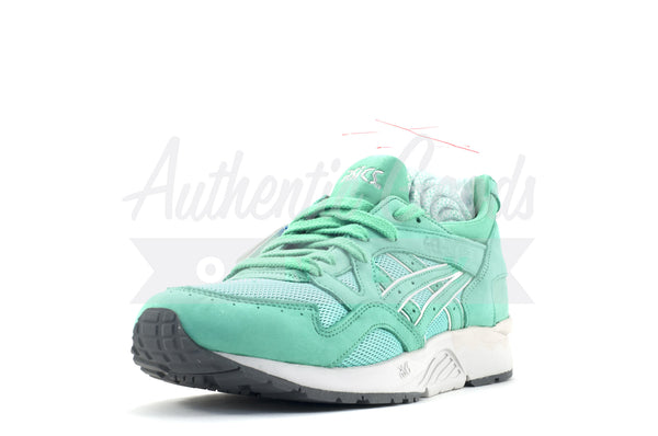 "Asics Gel Lyte V Ronnie Fieg ""Mint"""