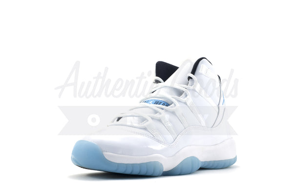 "Nike Air Jordan 11 Retro Kids (GS) ""Legend Blue"""