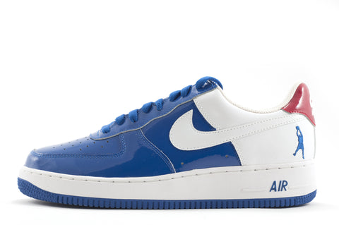 "Nike Air Force One Low ""Sheed"""