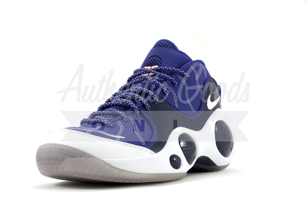 "Nike Air Zoom Flight 95 Jason Kidd PE ""Career Pack Suns"""