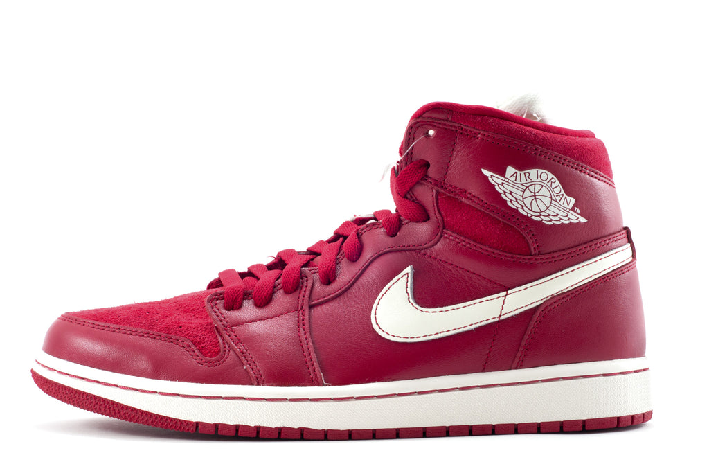 "Nike Air Jordan 1 OG Retro ""Gym Red"""