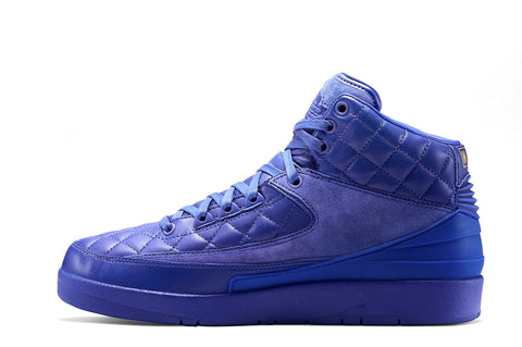 "Nike Air Jordan 2 Retro ""Don C Just Don"""