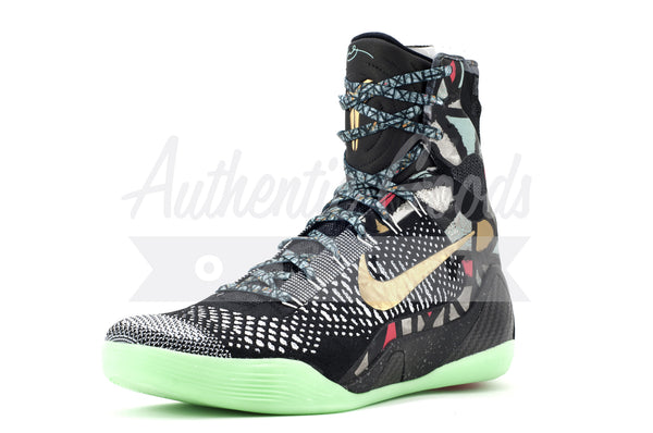 "Nike Kobe 9 Elite Hi ""Gumbo League"""