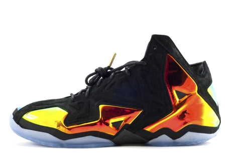 "Lebron 11 EXT QS ""Kings Crown"""