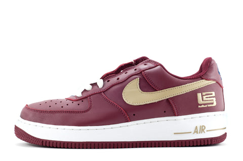 "Nike Air Force One LeBron ""Cleveland Cavs"""