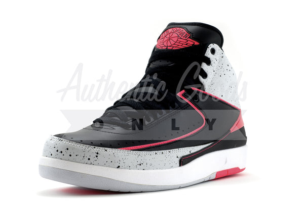 "Nike Air Jordan 2 Retro ""Infrared 23"""