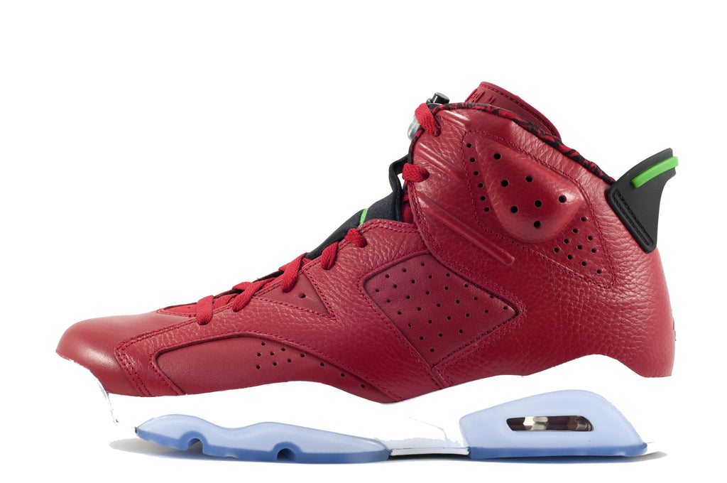 "Nike Air Jordan 6  Retro Spizike ""History Of Jordan"""