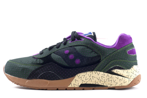 "Saucony Shadow 6000 Bodega ""Polka Dot"""