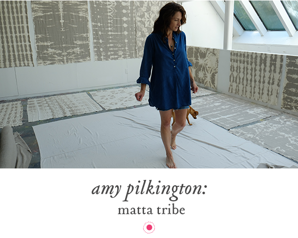 amy pilkington
