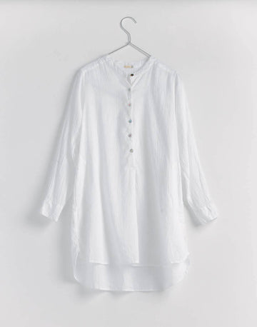 Bijal Top, White