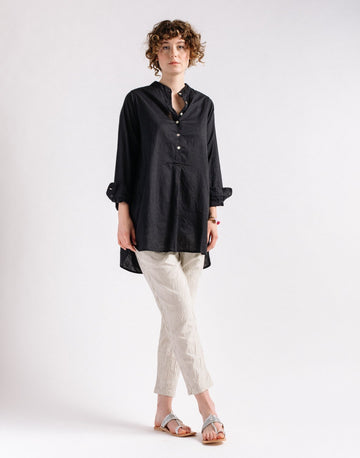 Bijal Top, Black