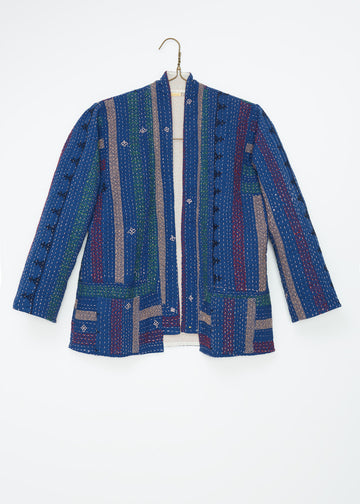 Java Kantha Jacket