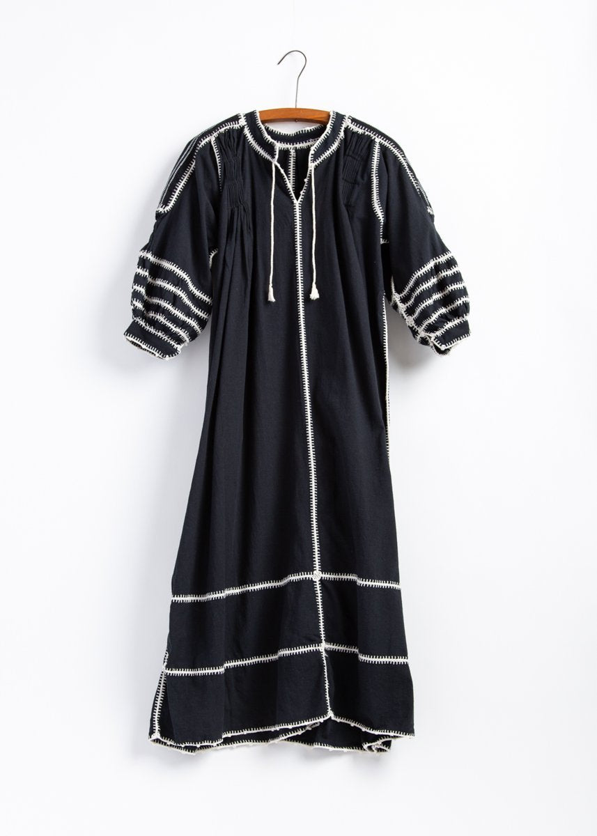 Frambuesa Dress