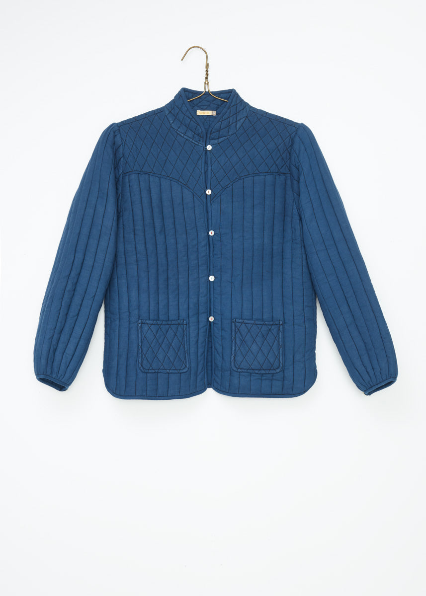 Vicky Quilted Jacket