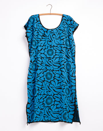 Leticia Embroidered Dress
