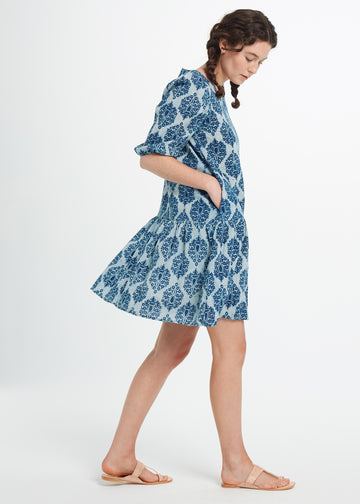 Kenia Arabesque Dress