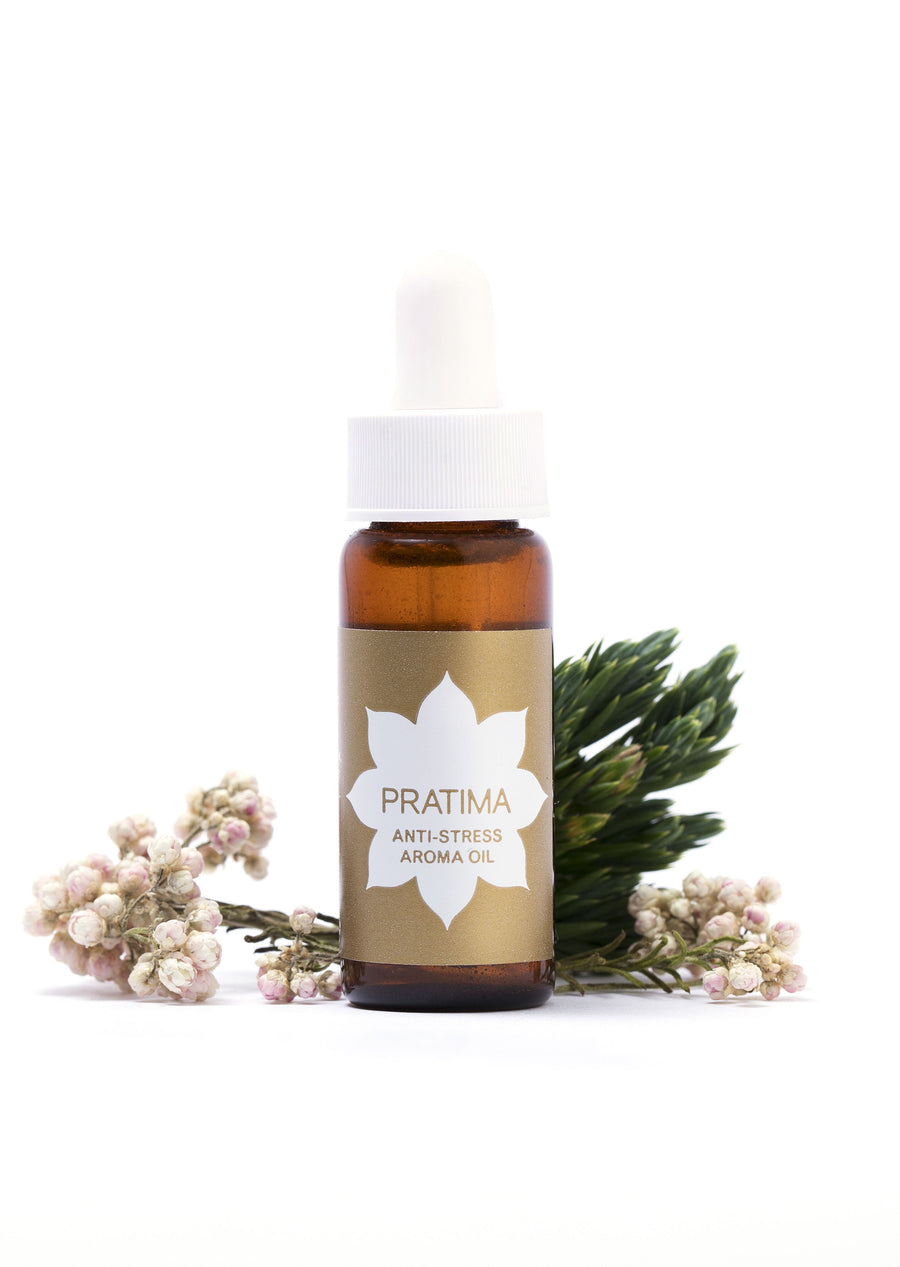 Pratima Anti-Stress Oil