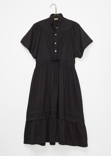 Theresa Swiss Dot Dress