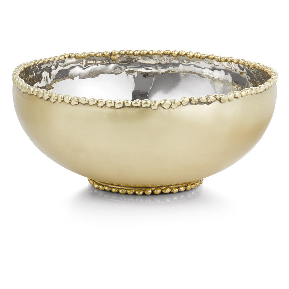 Molten Gold Bowl Medium