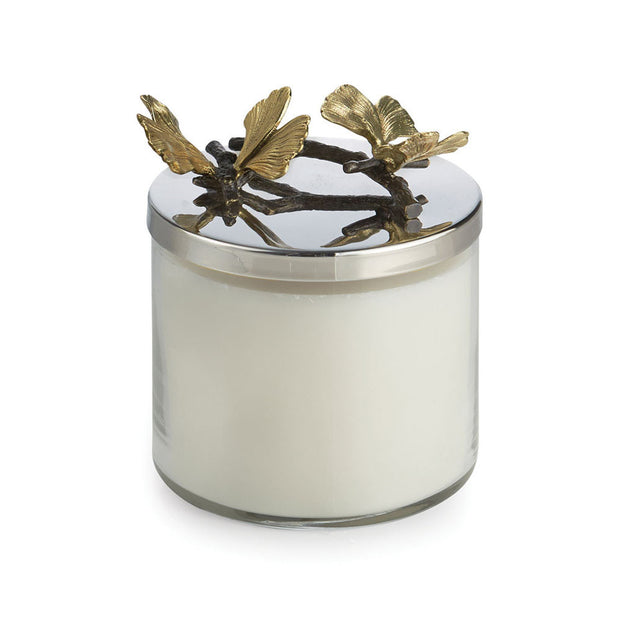 Butterfly Ginkgo Candle, , Home, Michael Aram, D'Amore Jewelers