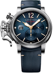 Graham Chronofighter Grand Vintage GRAND VINTAGE REF. 2CVDS.U09A