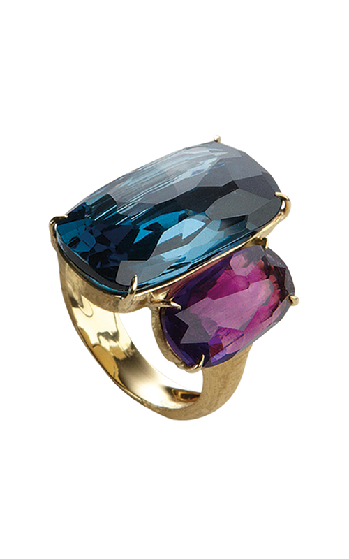 MURANO Ring Amethyst and Topaz- AB507-MIX52, , Ring, Marco Bicego, D'Amore Jewelers