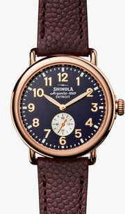 THE RUNWELL 41MM - 20018278-SDT-001383161