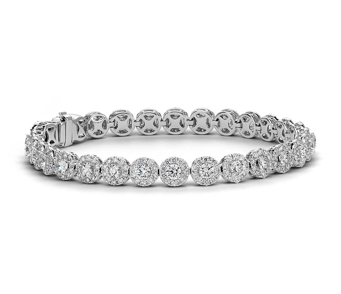 shop crystal co jewellery jewllery fakurma bracelet halo uk ladies cr set