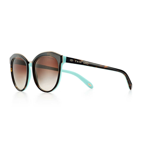 6add6bcb0130 TIFFANY VICTORIA® Cat Eye Sunglasses - D Amore Jewelers