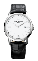 CLASSIMA - 8485, , Watches, Baume & Mercier, D'Amore Jewelers