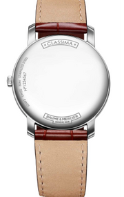 CLASSIMA - 10144, , Watches, Baume & Mercier, D'Amore Jewelers  - 2