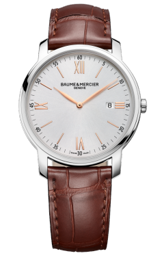 CLASSIMA - 10144, , Watches, Baume & Mercier, D'Amore Jewelers  - 1