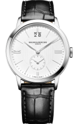 CLASSIMA - 10218, , Watches, Baume & Mercier, D'Amore Jewelers