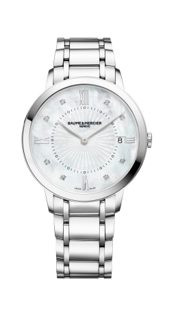 CLASSIMA 101225, , Watches, Baume & Mercier, D'Amore Jewelers