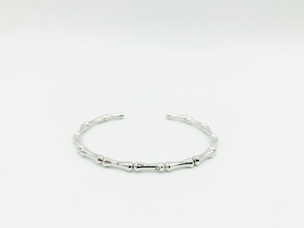 Chimento Bamboo Bangle Bracelet