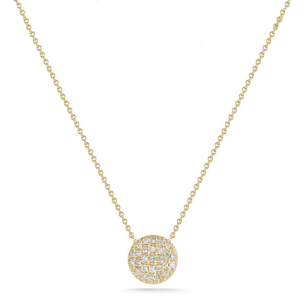 LAUREN JOY MEDIUM NECKLACE, , Necklace, Dana Rebecca Designs, D'Amore Jewelers  - 3