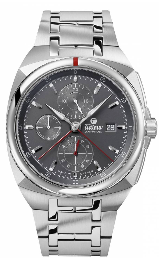 Saxon One Chronograph 6420-01