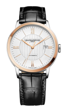 CLASSIMA - 10216, , Watches, Baume & Mercier, D'Amore Jewelers