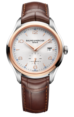 CLIFTON - 10139, , Watches, Baume & Mercier, D'Amore Jewelers
