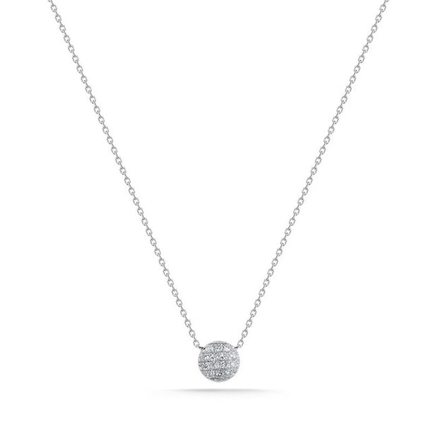 LAUREN JOY SMALL NECKLACE