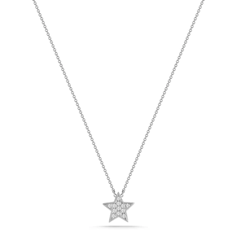 Julianne Himiko Star Necklace