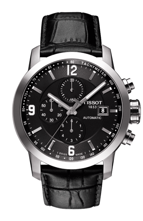TISSOT PRC 200 AUTOMATIC CHRONOGRAPH GENT, , Watches, Tissot, D'Amore Jewelers