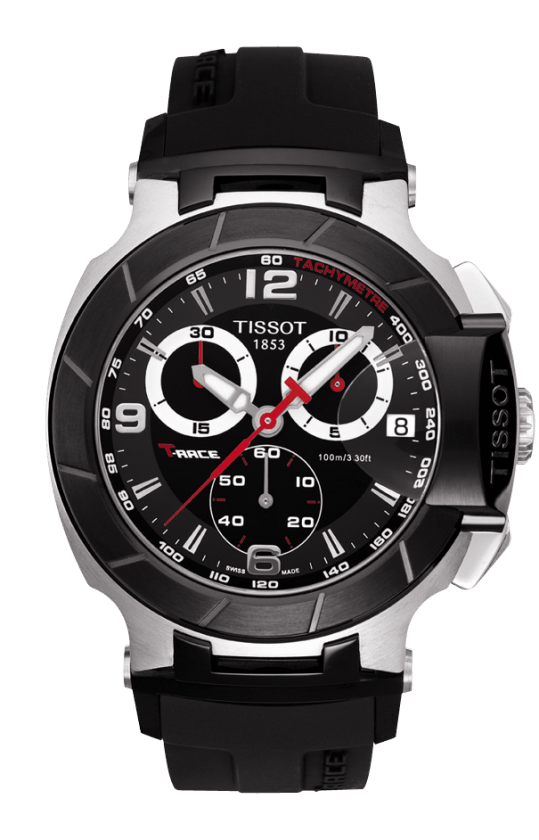 TISSOT T-RACE CHRONOGRAPH, , Watches, Tissot, D'Amore Jewelers